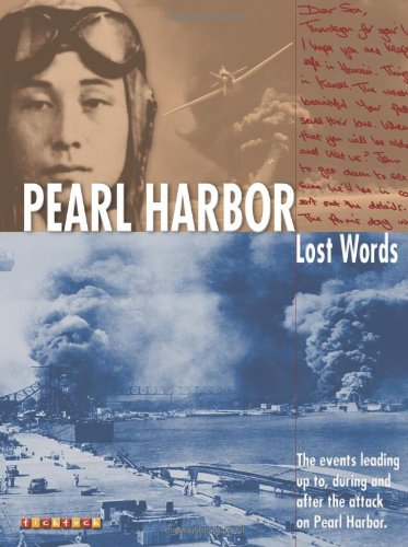 Pearl Harbor (Lost Words) by Ticktock Books Ltd (Image #1)