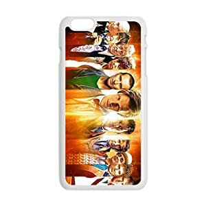 Supernatural Cell Phone Case for iPhone plus 6