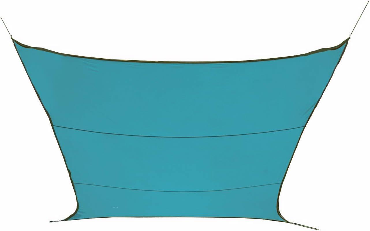 Velleman Vela de Sombra, Azul, 46x38x3 cm, GSS4320BL