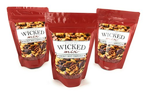 Which are the best wicked mix spicy original available in 2019?