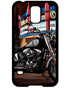 Hot Hot Well-designed Hard Case Cover Harley-Davidson Samsung Galaxy S5 1780126ZH221773741S5 Gladiator Galaxy Case's Shop
