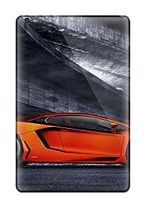 Mark Gsellman Andrews's Shop Awesome Lamborghini Aventador Sports Car Flip Case With Fashion Design For Ipad Mini 7795573I30335500