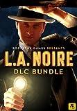L.A. Noire DLC Bundle [Online Game Code]