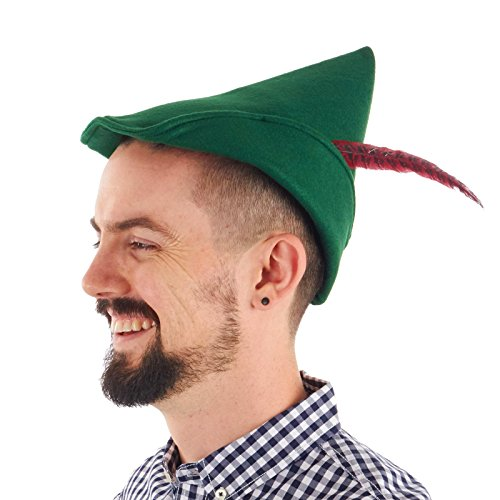Men's Alpine Hat (Hunter -