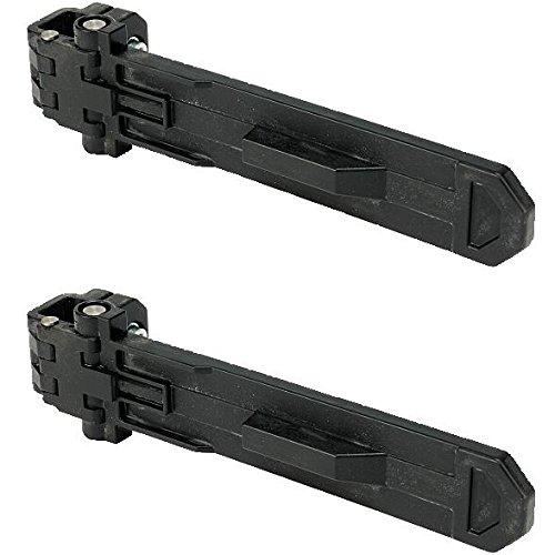 - TOUGHSYSTEM DS Carrier Brackets - PAIR
