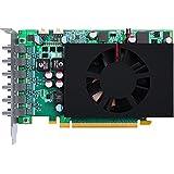 Matrox C680 2GB - Tarjeta gráfica (4096 x 2160 Pixeles, 4096 x 2160 Pixeles, 2 GB, GDDR5-SDRAM, PCI Express x16 3.0, 1.2)