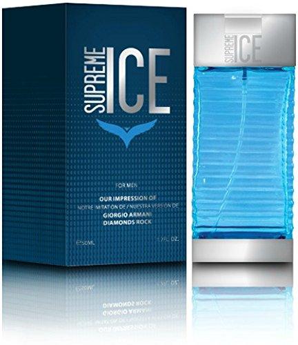 Ice Black Perfume - 5