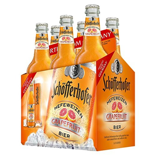 Hefeweizen Ale