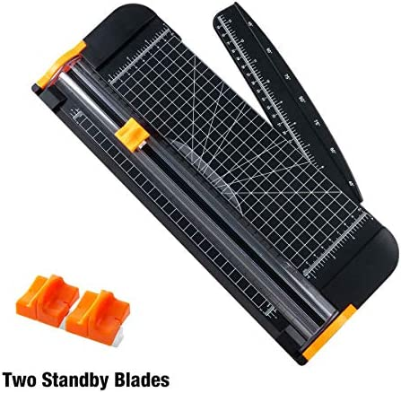 TIANSE Scrapbook Automatic Safeguard Cardstock product image