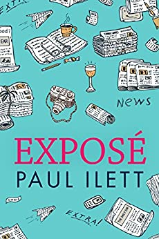 Exposé by [Ilett, Paul]