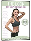 The Look: Body Sculpt for Weight Loss (Version française)