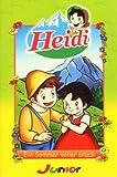 Heidi - Ein Sommer voll Glück