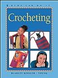 Crocheting, Gwen Blakley Kinsler, 1553371763