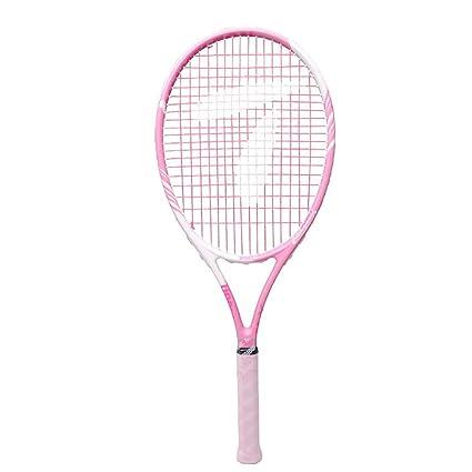 Ligero Raqueta de Tenis para Señoras y Chicas, Profesional ...