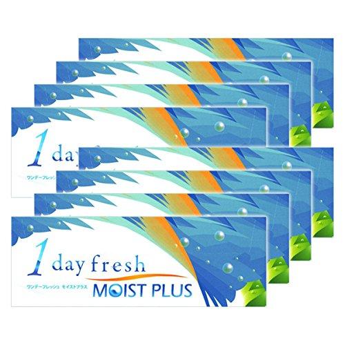 満点の 処方箋不要 モイスト ワンデー フレッシュ 8箱 モイスト プラス 30枚入 8箱 コンタクト フレッシュ レンズ【PWR】-9.50 B01M072YU3 PWR-5.50, Slow time life:de7abf61 --- ciadaterra.com