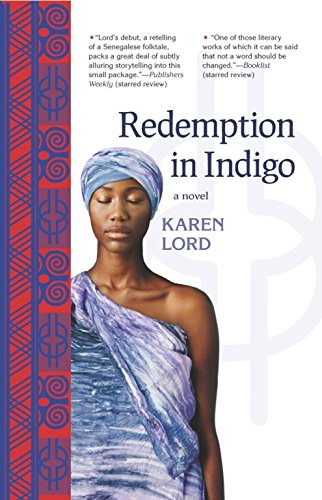 Search : Redemption in Indigo: a novel