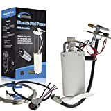 POWERCO Electric Gas Fuel Pump Module Assembly Replacement For Ford F-150 F-250 F-350