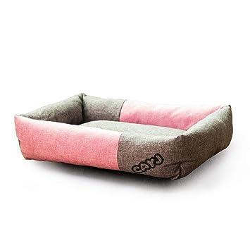 Segle - Cama para Perro, Suave, cómoda, Cama para Perro, sofá Antideslizante
