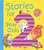 img - for Stories for 2 Year Olds by Lipniacka, Ewa, Ritchie, Alison, Brown, Jo (2014) Hardcover book / textbook / text book