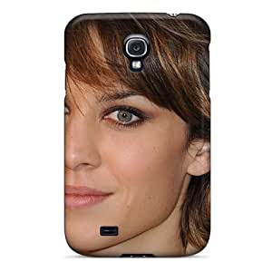 Top Quality Case Cover For Galaxy S4 Case With Nice Alexa Chung Conew1 Appearance