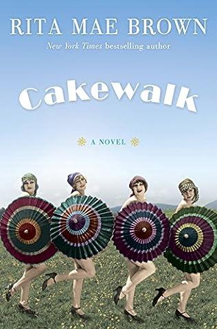 book cover of Cakewalk