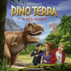 T-Rex-Alarm (Dino Terra 1)