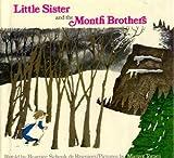 Little Sister, Margot Tomes and Beatrice Schenk De Regniers, 0395288231