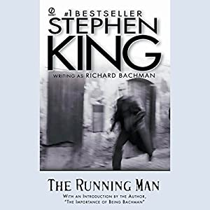 Stephen King - The Running Man Audiobook Free Online