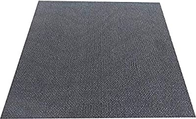 "Shaw River Rock Carpet Tile-24""x 24""(12 tiles/case, 48 sq. ft./case)"