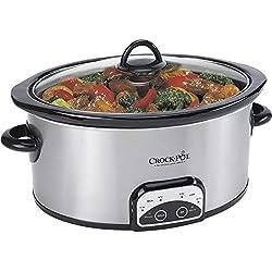 4Qt Smart Pot Slow Cooker