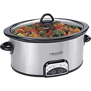 4Qt Smart Pot Slow Cooker, Tippy on its base