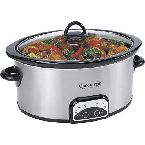 4Qt Smart Pot Slow Cooker