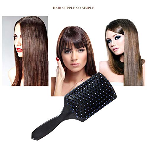 Dongtu Professional Massage Comb Healthy Anti Loss Scalp Massage Brush Hair Comb Hair Combs