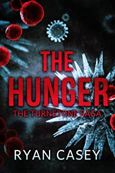 The Hunger by [Casey, Ryan]