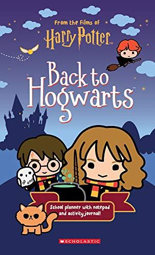 (Back to Hogwarts (Harry Potter))