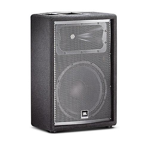 JBL JRX212 Portable 12'' 2-way Stage Monitor Loudspeaker System by JBL Professional