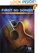#9: First 50 Songs You Should Play On Acoustic Guitar