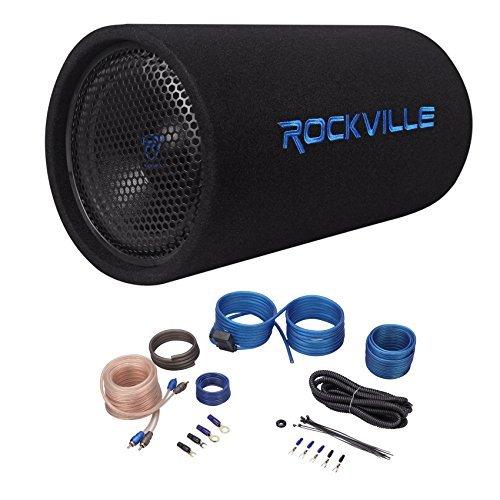 Subwoofer Connector Bass (Rockville RTB10A 10