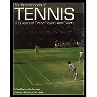 The Encyclopedia of Tennis