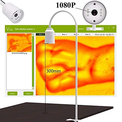 Vein Finder, Denshine Adults Children Vein Viewer Display Lights Imaging Find Vein Medical Vein Finder