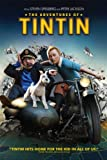 DVD : The Adventures of Tintin