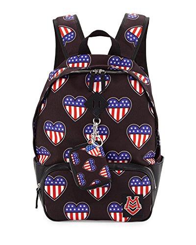 love-moschino-americana-hearts-canvas-backpack-wallet-black-multi