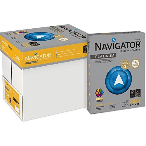 SNANPL1132 - Navigator Platinum Paper by NAVIGATOR