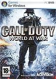 Call of Duty : World at War [Importación francesa]