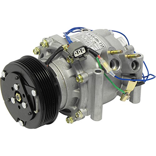UAC CO 4914AC A/C Compressor (2004 Honda Civic A/c)