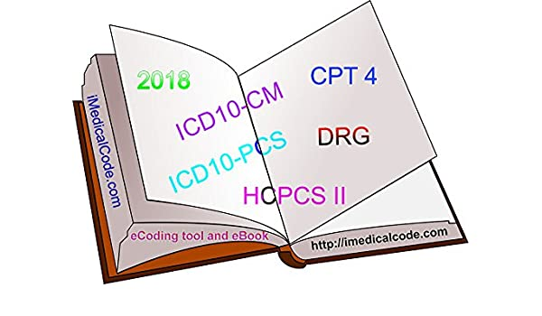 Amazon 2018 medical coding books combo online icd 10 cm icd amazon 2018 medical coding books combo online icd 10 cm icd 10 pcs cpt 4 hcpcs ii drg software fandeluxe Choice Image