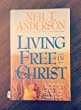 Living free in Christ