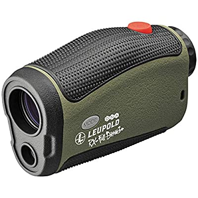 Leupold LEU RX-1300I Tbr with DNA Laser from United Sporting Company