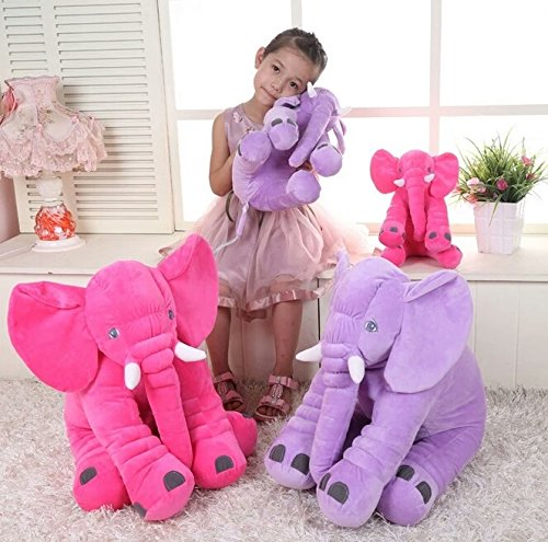 40 CM Plush toys, doll,Hold pillow,Cartoon dolls, Elephant (Joker Jack Child Costume)