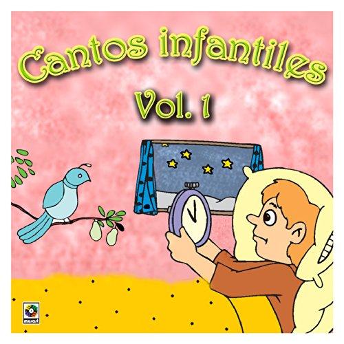 Cantos Infantiles Vol.1